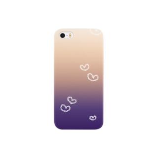 ハート Smartphone cases