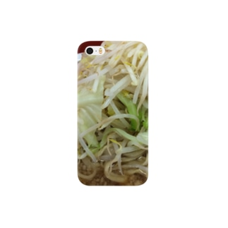 神保町のラーメン Smartphone cases