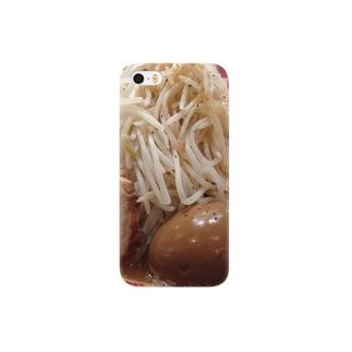 香港で食べたラーメン Smartphone cases