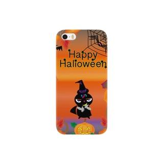 クレコちゃんの小悪魔変身願望! Smartphone cases