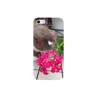 草食男子 Smartphone cases