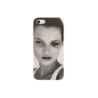 ダメージ ケイト Smartphone cases
