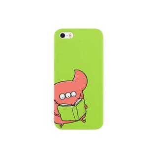 ほんよむ2 Smartphone cases