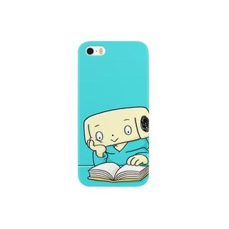 ほんよむ3 Smartphone cases