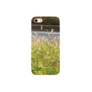 10/27 じゃらし HOMETOWN Smartphone cases