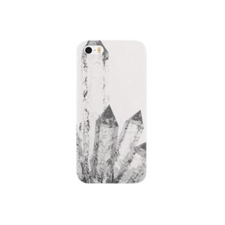 Crystalphone Smartphone cases