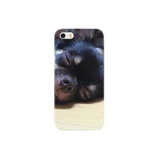 はんびらき Smartphone cases