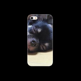 RAIZENのはんびらき Smartphone cases