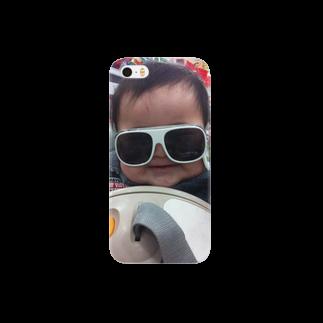 金子 直人の入間人間 Smartphone cases
