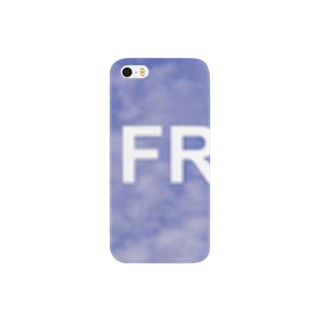 We are FRIENDS! Smartphone cases