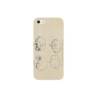 The British Library - Den Skandinavska Nordens Historia Smartphone cases