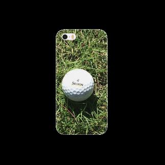 小松 康民の青空白球一直線 Smartphone cases