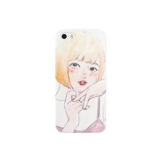 うるるんちゃん Smartphone cases