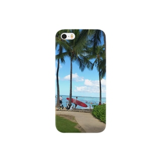 Surfer's life Smartphone cases