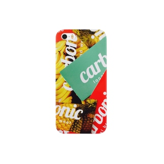 carbonic local brand wear  Smartphone cases