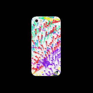 deyeのPaint Smartphone cases