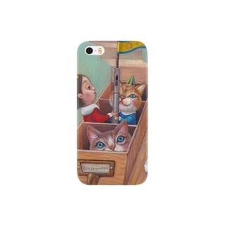 道具箱 Smartphone cases