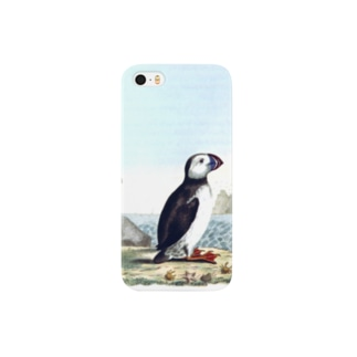 British Ornithology; being the history, with a coloured representation of every known species of British birds - The British Library Smartphone cases