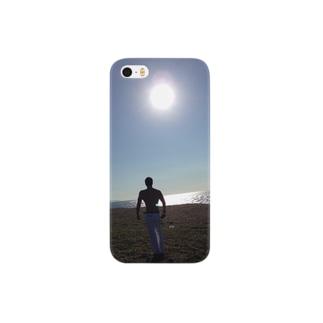 イケメンBODY♡ Smartphone cases