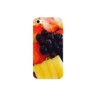 アサイーボウル2 Smartphone cases