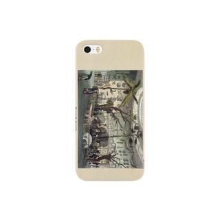 ブルックリン美術館 - The British Library Smartphone cases