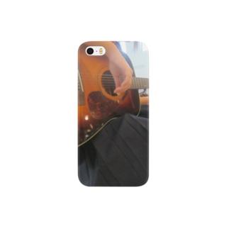 ギター Smartphone cases
