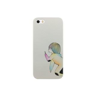 nozoku-のぞく- Smartphone cases