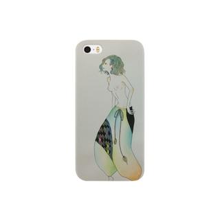 12Venuses-うお座- Smartphone cases