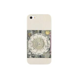 ゾディアック·チャート - The British Library Smartphone cases