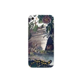 池の生命 - The British Library Smartphone cases