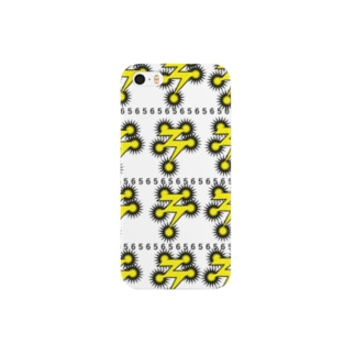 雷5656 Smartphone cases