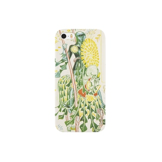 蒲公英の騎士 - The British Library Smartphone cases