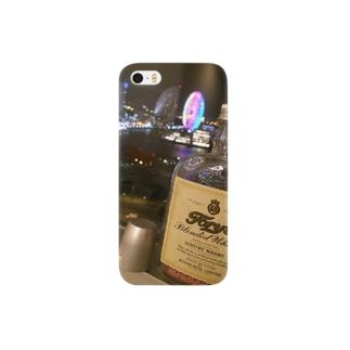 トリス Smartphone cases