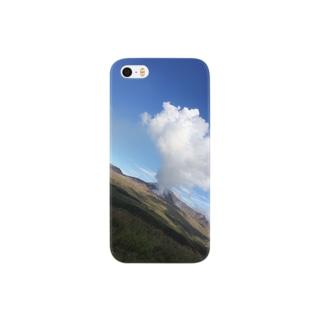 しゅん Smartphone cases