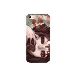 ダブルピース Smartphone cases
