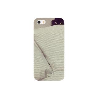 シナプスさま Smartphone cases