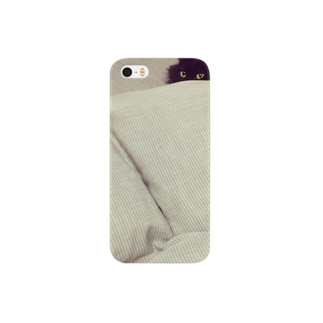 tarukovskyのシナプスさま Smartphone cases