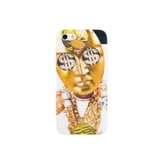 ブリンブリン Smartphone cases