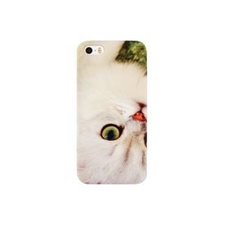 春 Smartphone cases