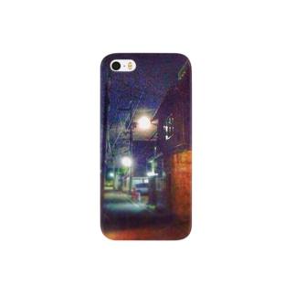 いざよい Smartphone cases