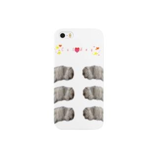 Hug❤Cat Smartphone cases