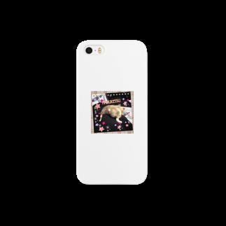 k♡bookのはむけつ Smartphone cases