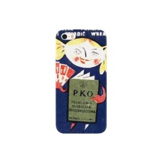 レトロシリーズ 8 Smartphone cases
