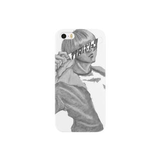 アイドルホリック Smartphone cases