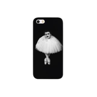 チャップリーナ Smartphone cases