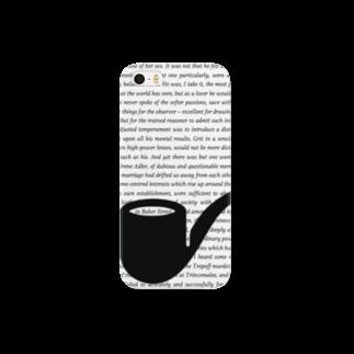 百合のシャーロックホームズの冒険 Smartphone cases