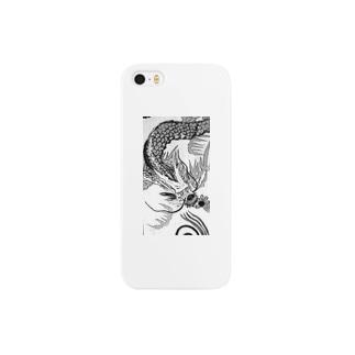 雷竜 Smartphone cases