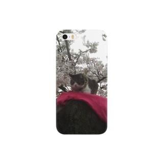 動物写メシリーズⅠ Smartphone cases