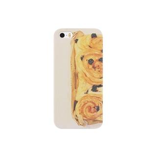 ぱんぱぱん Smartphone cases