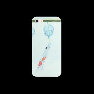 健太 下田の夏のクウィンテット Smartphone cases